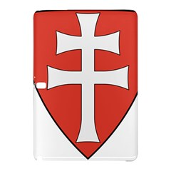 Coat of Arms of Apostolic Kingdom of Hungary, 1172-1196 Samsung Galaxy Tab Pro 10.1 Hardshell Case