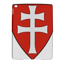 Coat of Arms of Apostolic Kingdom of Hungary, 1172-1196 iPad Air 2 Hardshell Cases
