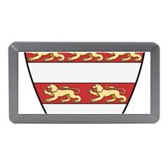 Hungarian Kings (1000-1301) & Seal of King Emeric (1202) Memory Card Reader (Mini)