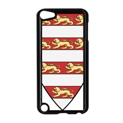 Hungarian Kings (1000-1301) & Seal of King Emeric (1202) Apple iPod Touch 5 Case (Black)
