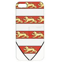 Hungarian Kings (1000-1301) & Seal of King Emeric (1202) Apple iPhone 5 Hardshell Case with Stand