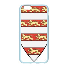 Hungarian Kings (1000-1301) & Seal of King Emeric (1202) Apple Seamless iPhone 6/6S Case (Color)