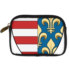 Angevins Dynasty of Hungary Coat of Arms Digital Camera Cases