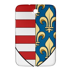 Angevins Dynasty of Hungary Coat of Arms Samsung Galaxy Note 8.0 N5100 Hardshell Case