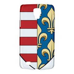 Angevins Dynasty of Hungary Coat of Arms Galaxy S4 Active