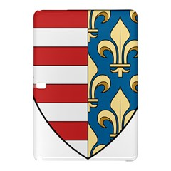 Angevins Dynasty of Hungary Coat of Arms Samsung Galaxy Tab Pro 12.2 Hardshell Case