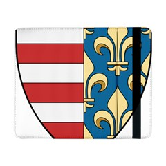 Angevins Dynasty of Hungary Coat of Arms Samsung Galaxy Tab Pro 8.4  Flip Case