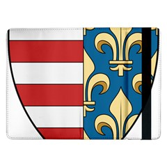 Angevins Dynasty of Hungary Coat of Arms Samsung Galaxy Tab Pro 12.2  Flip Case