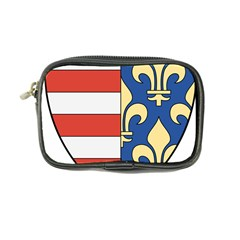Angevins Dynasty of Hungary Coat of Arms Coin Purse