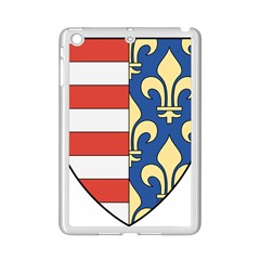 Angevins Dynasty of Hungary Coat of Arms iPad Mini 2 Enamel Coated Cases