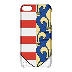 Angevins Dynasty of Hungary Coat of Arms Apple iPod Touch 5 Hardshell Case with Stand