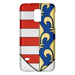 Angevins Dynasty of Hungary Coat of Arms Galaxy S5 Mini