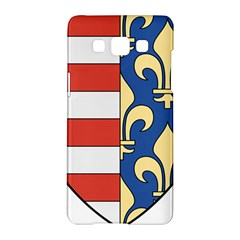 Angevins Dynasty of Hungary Coat of Arms Samsung Galaxy A5 Hardshell Case