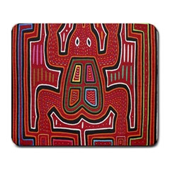 Frog Pattern Large Mousepads