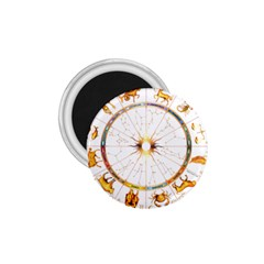 Zodiac Institute Of Vedic Astrology 1.75  Magnets