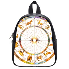 Zodiac Institute Of Vedic Astrology School Bags (small)