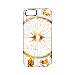 Zodiac Institute Of Vedic Astrology Apple iPhone 5 Classic Hardshell Case (PC+Silicone)