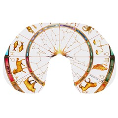 Zodiac Institute Of Vedic Astrology Travel Neck Pillows