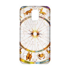 Zodiac Institute Of Vedic Astrology Samsung Galaxy S5 Hardshell Case