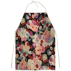 Japanese Ethnic Pattern Full Print Aprons