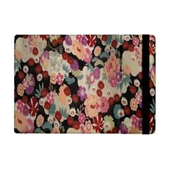 Japanese Ethnic Pattern Apple iPad Mini Flip Case