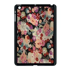 Japanese Ethnic Pattern Apple iPad Mini Case (Black)
