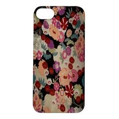 Japanese Ethnic Pattern Apple iPhone 5S/ SE Hardshell Case