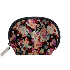 Japanese Ethnic Pattern Accessory Pouches (small)