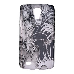 Chinese Dragon Tattoo Galaxy S4 Active