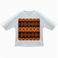 Traditiona  Patterns And African Patterns Infant/Toddler T-Shirts