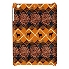 Traditiona  Patterns And African Patterns Apple iPad Mini Hardshell Case