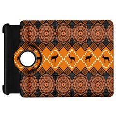 Traditiona  Patterns And African Patterns Kindle Fire HD 7