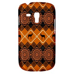 Traditiona  Patterns And African Patterns Galaxy S3 Mini