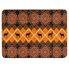 Traditiona  Patterns And African Patterns Samsung Galaxy Tab 7  P1000 Flip Case
