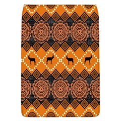 Traditiona  Patterns And African Patterns Flap Covers (L)