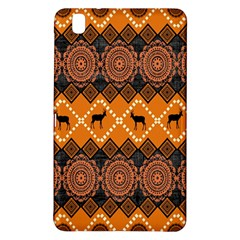 Traditiona  Patterns And African Patterns Samsung Galaxy Tab Pro 8.4 Hardshell Case