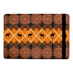 Traditiona  Patterns And African Patterns Samsung Galaxy Tab Pro 10.1  Flip Case