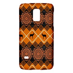 Traditiona  Patterns And African Patterns Galaxy S5 Mini