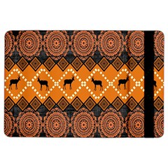 Traditiona  Patterns And African Patterns iPad Air 2 Flip