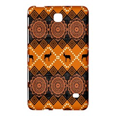 Traditiona  Patterns And African Patterns Samsung Galaxy Tab 4 (7 ) Hardshell Case