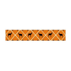 Traditiona  Patterns And African Patterns Flano Scarf (Mini)