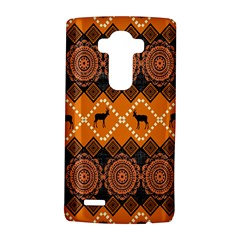 Traditiona  Patterns And African Patterns LG G4 Hardshell Case