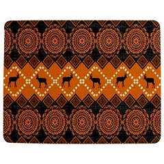 Traditiona  Patterns And African Patterns Jigsaw Puzzle Photo Stand (Rectangular)