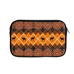Traditiona  Patterns And African Patterns Apple MacBook Pro 13  Zipper Case