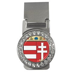 Medieval Coat of Arms of Hungary  Money Clips (CZ)