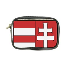 Medieval Coat of Arms of Hungary  Coin Purse