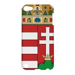 Medieval Coat of Arms of Hungary  Apple iPod Touch 5 Hardshell Case