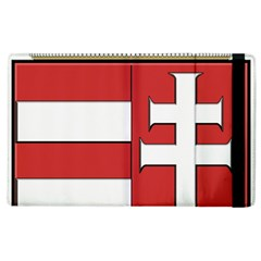 Medieval Coat of Arms of Hungary  Apple iPad 3/4 Flip Case