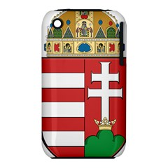 Medieval Coat of Arms of Hungary  iPhone 3S/3GS