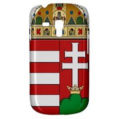 Medieval Coat of Arms of Hungary  Galaxy S3 Mini